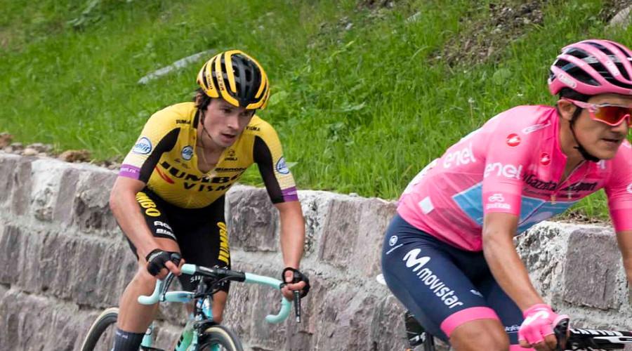 Livestream wielrennen Ronde van het Baskenland (Foto Wikimedia Commons)