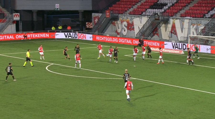 MVV - Roda JC