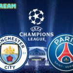 Manchester City - Paris SG live stream