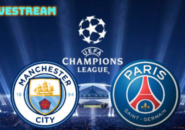 Live stream Manchester City - PSG
