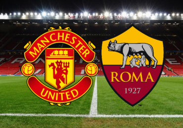 Manchester United - AS Roma live stream