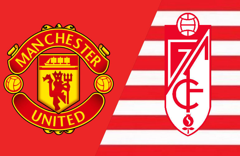 Manchester United - Granada | Watch | Europa League | LIVE STREAM
