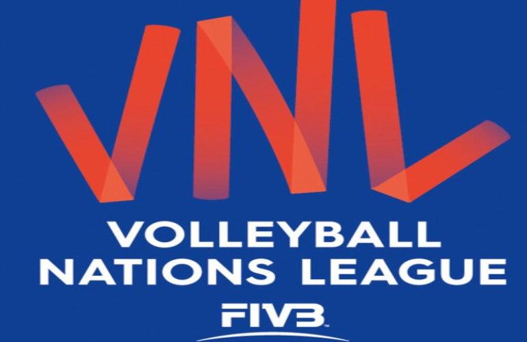 Volleyballers mogen deelnemen aan Nations League