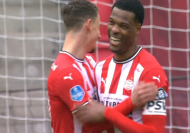 PSV met 3-0 te sterk voor Heracles Almelo