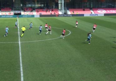 Voetbalsters van PSV opnieuw te sterk voor Ajax
