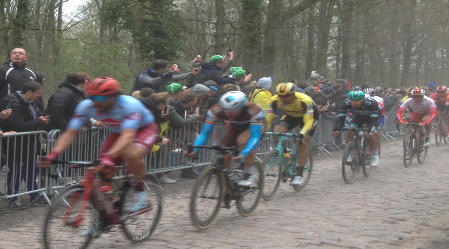 Parijs-Roubaix (Foto Wikimedia Commons)