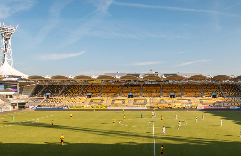 Roda JC en Almere City scoren ook niet in restant