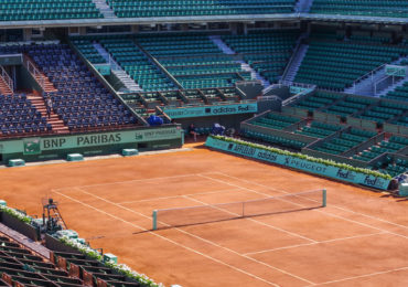 Roland Garros begint in mei een week later