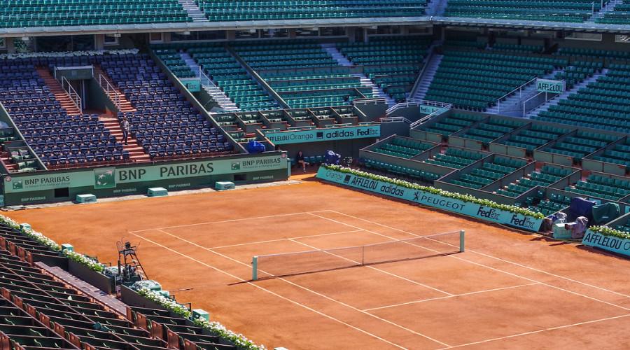 Roland Garros (Foto Flickr)