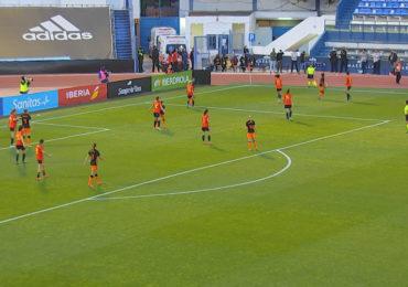 Oranje Leeuwinnen onderuit tegen Spanje