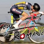 Starttijden proloog Ronde van Romandië 2021 (Foto Wikimedia Commons)