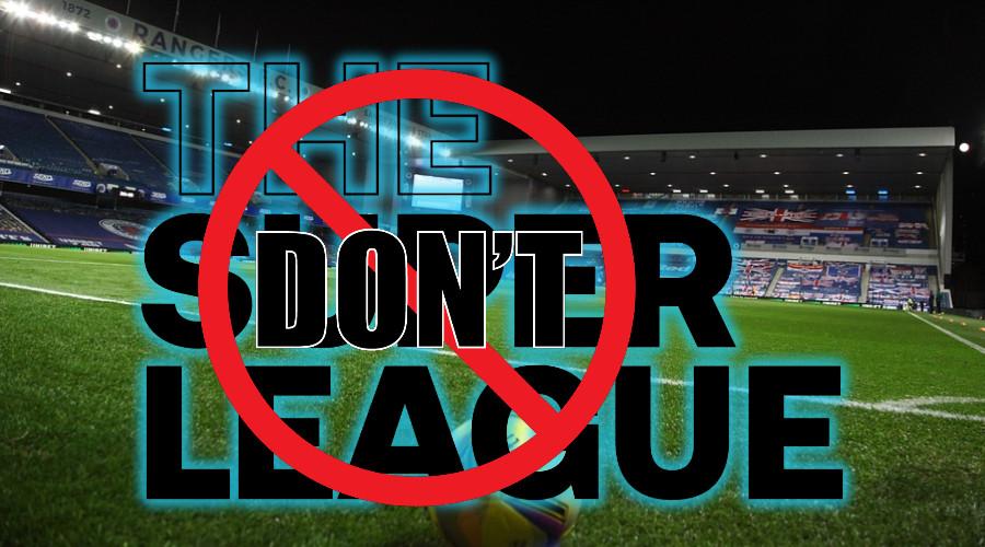 Super League (Foto Maxpexel)