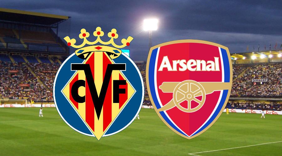 Villarreal - Arsenal live stream
