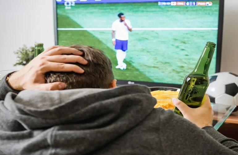 Heerlijke voetbalavondje begint vandaag al om 18.30