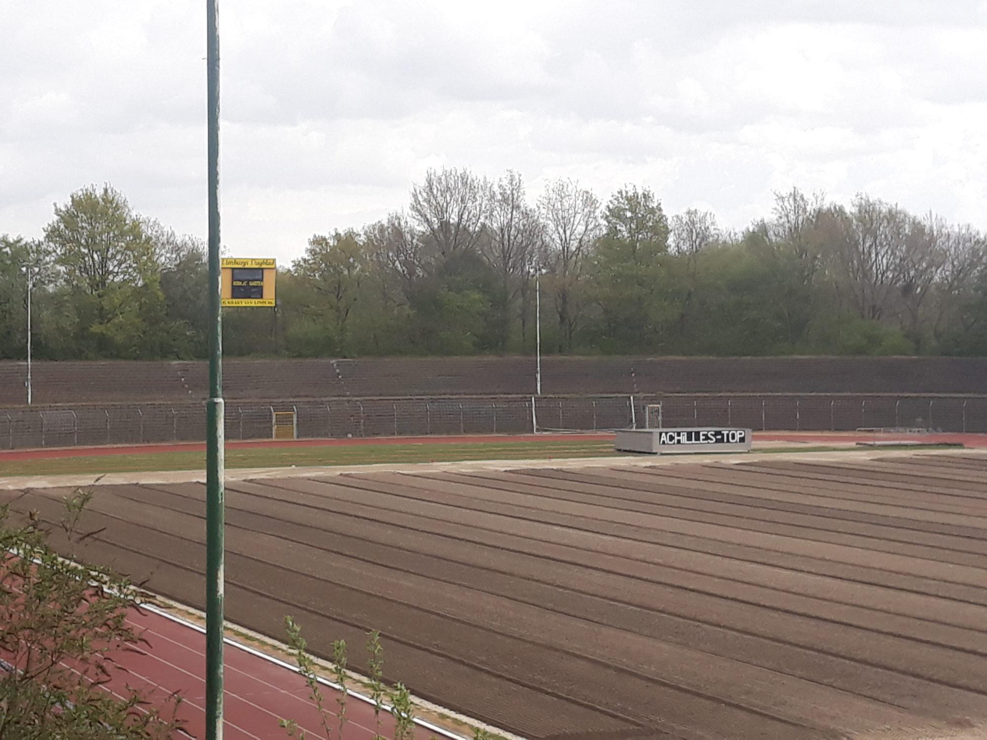 Gemeentelijk Sportpark Kaalheide anno 2021