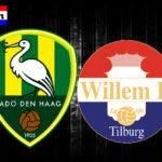 ADO - Willem II online kijken via een livestream