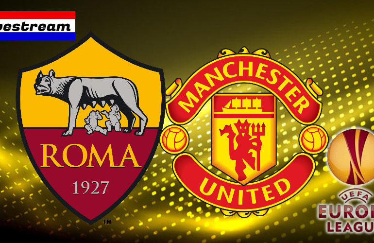 AS Roma - Manchester United live stream