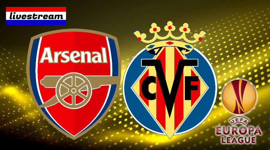 Arsenal - Villarreal live stream