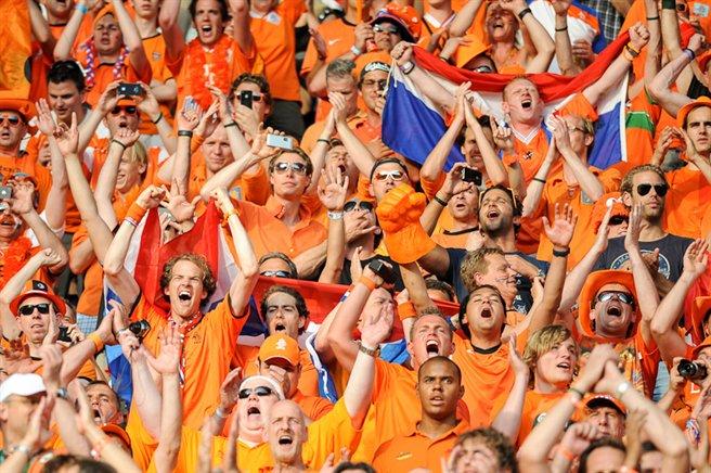 EK Voetbal: Bestel hier voordelig je Oranje artikelen