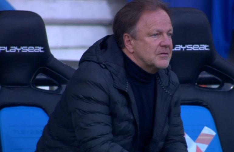 Eredivisie droom De Graafschap aan diggelen