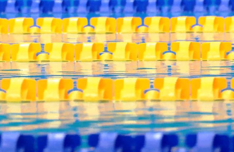 Thom de Boer zwemt nieuw Nederlands record