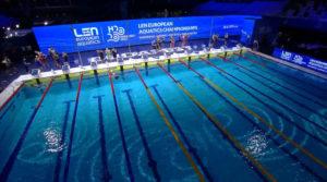 EK Zwemmen
