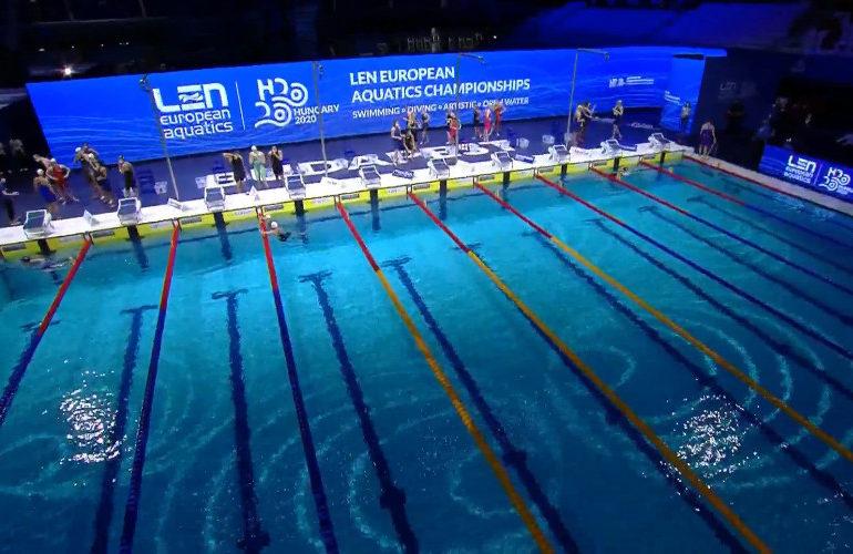 EK Zwemmen: Deze Nederlanders komen woensdag in actie