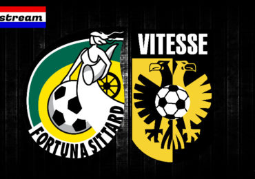 Fortuna Sittard - Vitesse kijken via deze gratis livestream