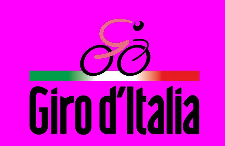 Etappeschema Giro d'Italia 2021