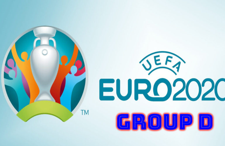 Euro 2020 Group D