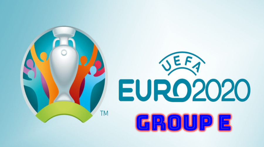 Euro 2020 Group E