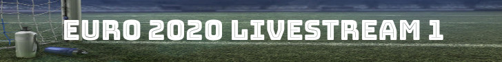 Euro 2020 livestream 1