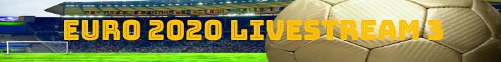 Euro 2020 livestream 3