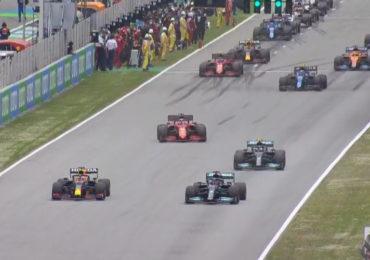 Livestream Formule 1 GP Spanje 2021