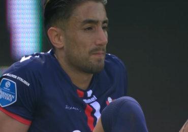 FC Emmen ondanks overwinning veroordeeld tot play-offs