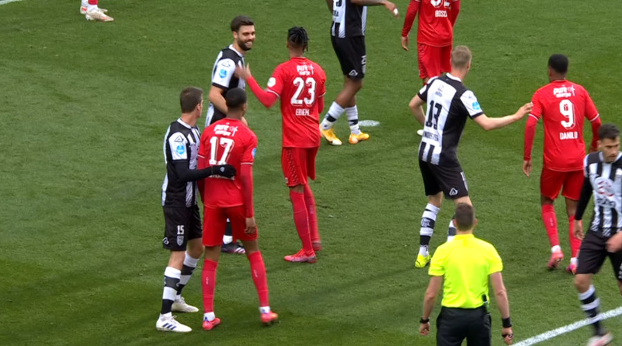 FC Twente - Heracles