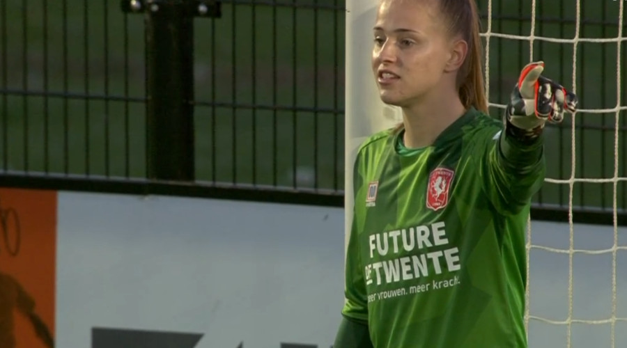 FC Twente dames