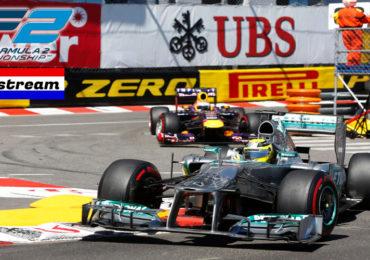 Livestream F2 Grand Prix Monaco 2021 sprintrace