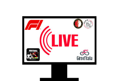 Giro d'Italia en F1 GP Spanje live stream