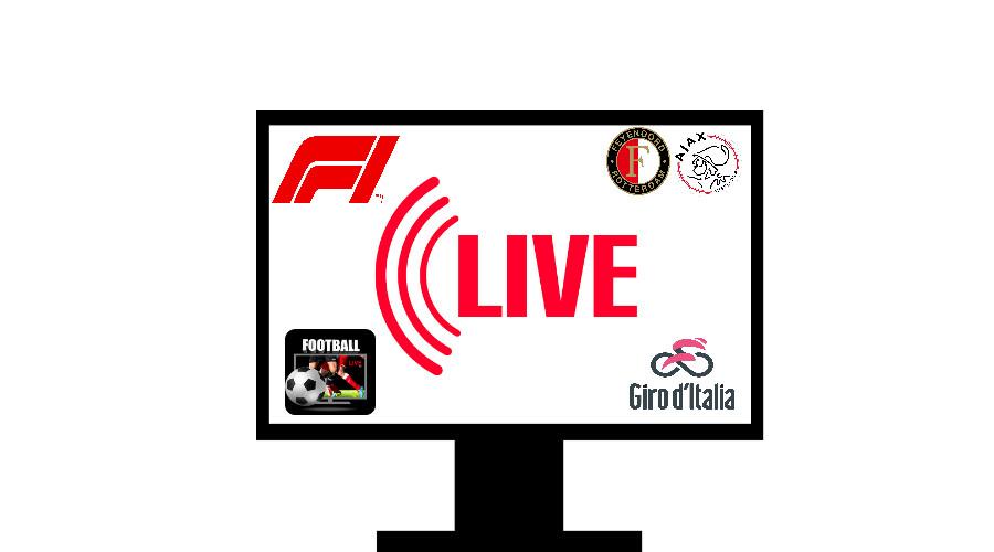 Giro d'Italia en Formule 1 Grand Prix Spanje live stream (Foto Pixabay)