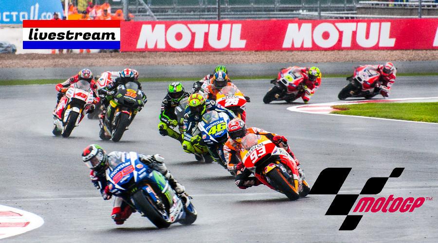 Gratis MOTO GP live stream (Foto Wikimedia Commons)