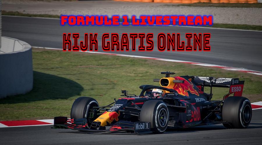 Gratis via een live stream Formule 1 kijken (Foto Wikimedia Commons)