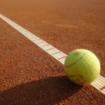 Gravel tennis (Foto Pikist)