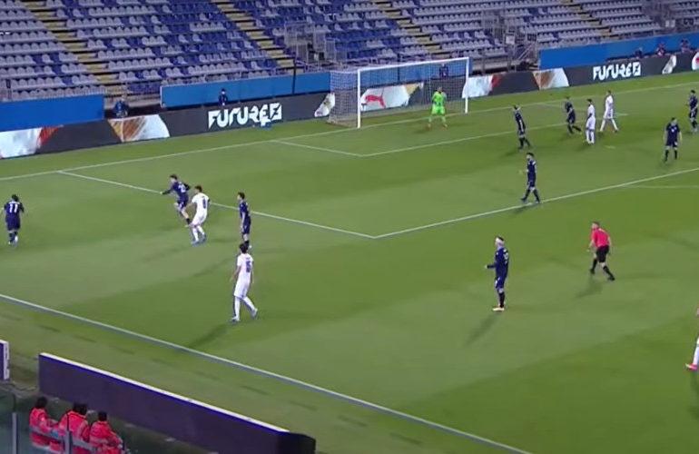 Italia - San Marino 7-0 (samenvatting)