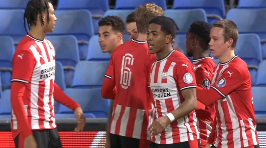 Jong PSV - TOP Oss kijken via een gratis live stream