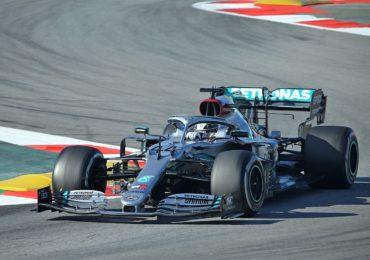 Kijk hier vandaag gratis Formule 1 via een live stream