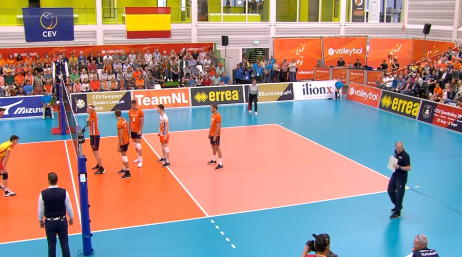 Kroatië - Nederland live stream