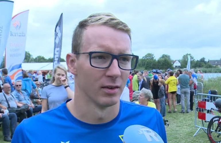 Lars Bottelier vijfde op 25 kilometer