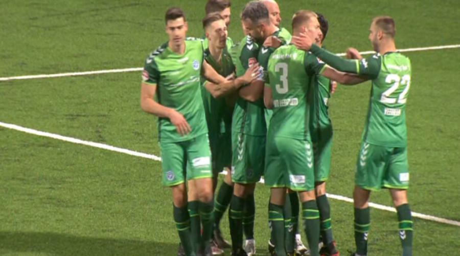 Live Stream Jong Ajax - De Graafschap