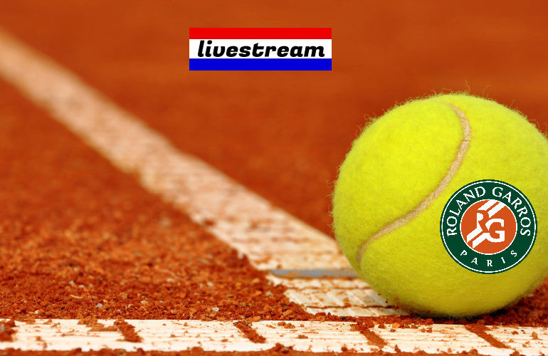 Live stream Botic van de Zandschulp - Hubert Hurkacz